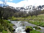 Ne manquez pas la merveilleuse Vallée de Chaudefour ...