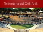 Ostia Antica, in 5 minutes