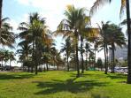 Ocean Drive's Lummis-Park is closeby
