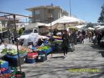 Belek Market