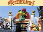 Gardaland fun park