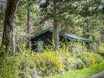Affleck - Holidays at Moniack Lodges
