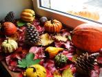 Decoration saisonnière