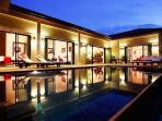 Crystal Villa, Nai Harn, Phuket
