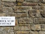 A warm welcome awaits you at Brock Scar Cottage