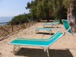 La Riviera degli Eucalipti fornisce tutto l'occorrente per una vacanza all'insegna del relax