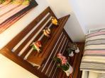 Single bedroom decoration