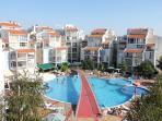 Apartments Hotel Elit 2 holiday