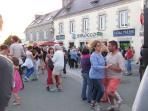 Fez Noz....street dance