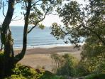 Walk along unspoilt beaches