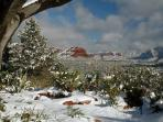 ...or winter snowfall
