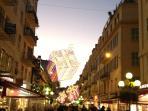 Rue Piétonne en fête