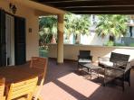 ORTENSIA big veranda