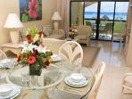 Villa Living Room/ Dining area