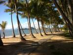Quintessential Palm Cove