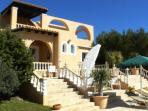 3 bedroom Villa in Cala Bassa, Balearic Islands, Spain : ref 5047296