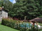 Villa Alla Marginetta Gardens