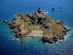 Island Brusnik