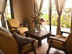 Nicoya Downstairs Suite