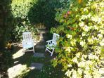 External - garden
