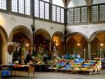 Mercato del Carmine - Lucca