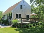 Beautiful Home with Central Air Conditioning Located by Long Point Beach