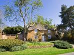 Autumn Cottage - Luxury Thatched Cottage near Oakham / Uppingham, Rutland and Stamford.