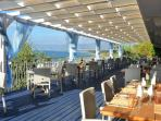 Soma restaurant