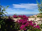 La Vedette Villa Margarita Gran Canaria - View from Terrace 1