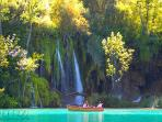 National park Plitvice lakes - 2hour drive from the apartment