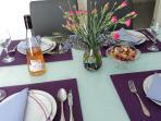 A1(4+2): dining room