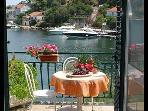 Ruzmarin(4+1): terrace