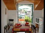 Ruzmarin(4+1): dining room