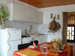 Ruzmarin(4+1): kitchen