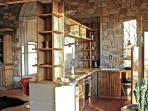 APARTMENT TUSCANY FOREVER  GELSOMINO C  MAX6 guest BOUTIQUE VACATION RENTAL IN VOLTERRA  swimming po