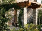 TUSCANY FOREVER RESIDENCE VILLA ARIA/ 0 GROUND FLOOR APARTMENT. We know where happy kids are !