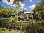 Gecko's Cottage - Exterior