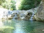 parco naturale  Monteverd Marittimo