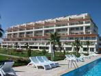 Babylon Beach - 5 min. walk to beach - Sea Views
