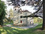 Villa Petronia