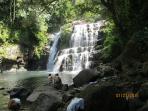 Refreshing Waterfalls to visit