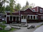 Roberts Creek Village