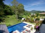 Nestled in a quiet corner of an exclusive development, Sunstone Villa is you perfect destination