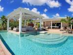 Kiwi at Terres Basses, Saint Maarten - Ocean View & Pool