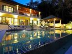 Sunstone Villa, Nai Harn, Phuket
