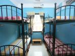Male Dormitory  Room