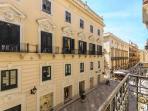 Vista Corso Vittorio Emanuele