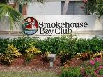 Smokehouse Bay -  Great Summer Rates for July!