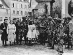 Ste Marie du Mont on D-Day