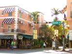 Famous Espanola Way